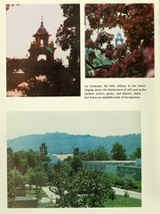 Page 6, 1971 Edition, Montclair State College - La Campana Yearbook (Upper Montclair, NJ) online yearbook collection