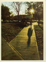 Page 7, 1971 Edition, Montclair State College - La Campana Yearbook (Upper Montclair, NJ) online yearbook collection