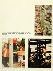 Page 8, 1971 Edition, Montclair State College - La Campana Yearbook (Upper Montclair, NJ) online yearbook collection