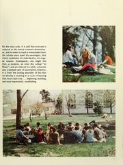 Page 9, 1971 Edition, Montclair State College - La Campana Yearbook (Upper Montclair, NJ) online yearbook collection