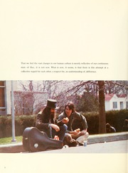 Page 10, 1972 Edition, Montclair State College - La Campana Yearbook (Upper Montclair, NJ) online yearbook collection