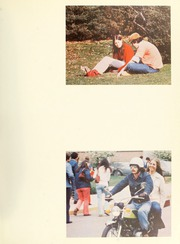 Page 11, 1972 Edition, Montclair State College - La Campana Yearbook (Upper Montclair, NJ) online yearbook collection