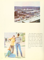 Page 14, 1972 Edition, Montclair State College - La Campana Yearbook (Upper Montclair, NJ) online yearbook collection