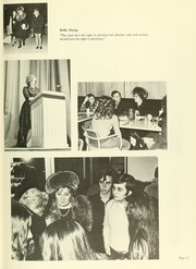 Page 17, 1973 Edition, Montclair State College - La Campana Yearbook (Upper Montclair, NJ) online yearbook collection