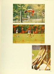 Page 7, 1973 Edition, Montclair State College - La Campana Yearbook (Upper Montclair, NJ) online yearbook collection