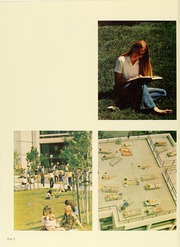Page 8, 1973 Edition, Montclair State College - La Campana Yearbook (Upper Montclair, NJ) online yearbook collection