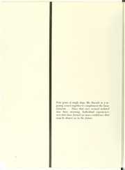 Page 6, 1975 Edition, Montclair State College - La Campana Yearbook (Upper Montclair, NJ) online yearbook collection