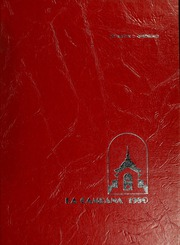 1980 Edition, Montclair State College - La Campana Yearbook (Upper Montclair, NJ)