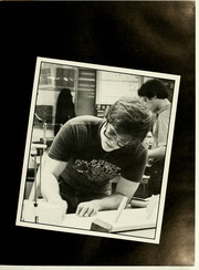 Page 11, 1983 Edition, Montclair State College - La Campana Yearbook (Upper Montclair, NJ) online yearbook collection