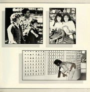 Page 11, 1985 Edition, Montclair State College - La Campana Yearbook (Upper Montclair, NJ) online yearbook collection