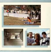 Page 16, 1985 Edition, Montclair State College - La Campana Yearbook (Upper Montclair, NJ) online yearbook collection