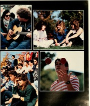 Page 17, 1987 Edition, Montclair State College - La Campana Yearbook (Upper Montclair, NJ) online yearbook collection