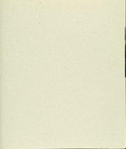 Page 3, 1987 Edition, Montclair State College - La Campana Yearbook (Upper Montclair, NJ) online yearbook collection