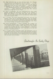 Page 14, 1937 Edition, George Washington High School - Continental Yearbook (Los Angeles, CA) online yearbook collection