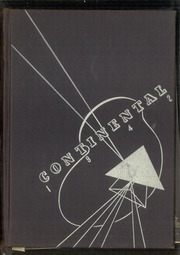 George Washington High School - Continental Yearbook (Los Angeles, CA) online yearbook collection, 1942 Edition, Page 1