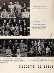 Page 14, 1948 Edition, George Washington High School - Continental Yearbook (Los Angeles, CA) online yearbook collection