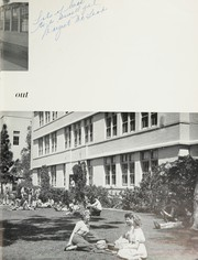 Page 11, 1953 Edition, George Washington High School - Continental Yearbook (Los Angeles, CA) online yearbook collection