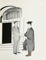 Page 13, 1953 Edition, George Washington High School - Continental Yearbook (Los Angeles, CA) online yearbook collection