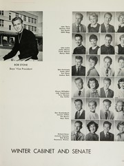 Page 17, 1954 Edition, George Washington High School - Continental Yearbook (Los Angeles, CA) online yearbook collection