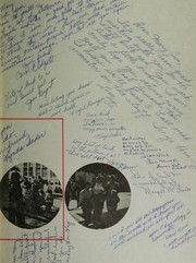 Page 3, 1954 Edition, George Washington High School - Continental Yearbook (Los Angeles, CA) online yearbook collection