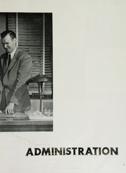 Page 11, 1955 Edition, George Washington High School - Continental Yearbook (Los Angeles, CA) online yearbook collection