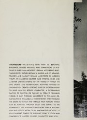 Page 6, 1955 Edition, George Washington High School - Continental Yearbook (Los Angeles, CA) online yearbook collection