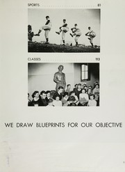 Page 7, 1955 Edition, George Washington High School - Continental Yearbook (Los Angeles, CA) online yearbook collection