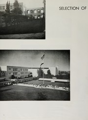 Page 8, 1955 Edition, George Washington High School - Continental Yearbook (Los Angeles, CA) online yearbook collection