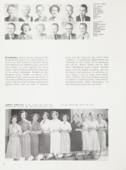 Page 16, 1959 Edition, George Washington High School - Continental Yearbook (Los Angeles, CA) online yearbook collection