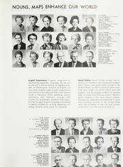 Page 17, 1959 Edition, George Washington High School - Continental Yearbook (Los Angeles, CA) online yearbook collection