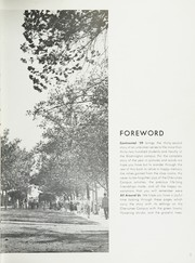 Page 7, 1959 Edition, George Washington High School - Continental Yearbook (Los Angeles, CA) online yearbook collection