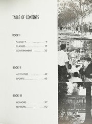 Page 9, 1959 Edition, George Washington High School - Continental Yearbook (Los Angeles, CA) online yearbook collection