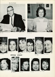 Page 17, 1966 Edition, George Washington High School - Continental Yearbook (Los Angeles, CA) online yearbook collection