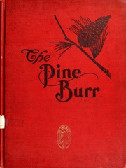 Page 1, 1913 Edition, William Carey College - Crusader / Pine Burr Yearbook (Hattiesburg, MS) online yearbook collection