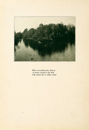 Page 10, 1921 Edition, William Carey College - Crusader / Pine Burr Yearbook (Hattiesburg, MS) online yearbook collection
