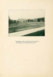 Page 12, 1921 Edition, William Carey College - Crusader / Pine Burr Yearbook (Hattiesburg, MS) online yearbook collection