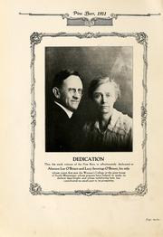 Page 16, 1921 Edition, William Carey College - Crusader / Pine Burr Yearbook (Hattiesburg, MS) online yearbook collection
