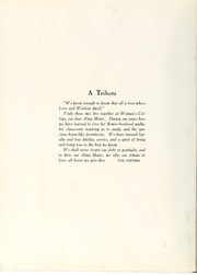 Page 14, 1926 Edition, William Carey College - Crusader / Pine Burr Yearbook (Hattiesburg, MS) online yearbook collection