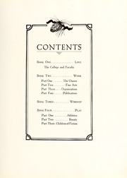 Page 9, 1926 Edition, William Carey College - Crusader / Pine Burr Yearbook (Hattiesburg, MS) online yearbook collection