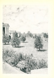 Page 17, 1929 Edition, William Carey College - Crusader / Pine Burr Yearbook (Hattiesburg, MS) online yearbook collection