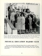 Page 102, 1959 Edition, William Carey College - Crusader / Pine Burr Yearbook (Hattiesburg, MS) online yearbook collection