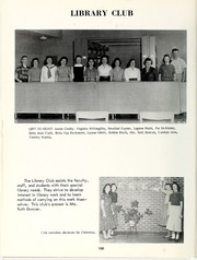 Page 104, 1959 Edition, William Carey College - Crusader / Pine Burr Yearbook (Hattiesburg, MS) online yearbook collection