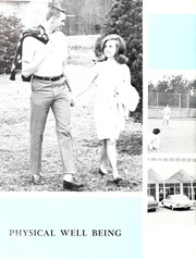 Page 16, 1966 Edition, William Carey College - Crusader / Pine Burr Yearbook (Hattiesburg, MS) online yearbook collection