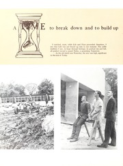 Page 10, 1967 Edition, William Carey College - Crusader / Pine Burr Yearbook (Hattiesburg, MS) online yearbook collection
