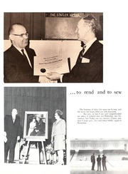 Page 15, 1967 Edition, William Carey College - Crusader / Pine Burr Yearbook (Hattiesburg, MS) online yearbook collection