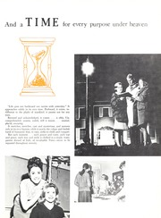 Page 7, 1967 Edition, William Carey College - Crusader / Pine Burr Yearbook (Hattiesburg, MS) online yearbook collection