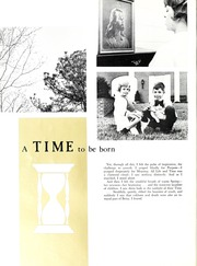 Page 8, 1967 Edition, William Carey College - Crusader / Pine Burr Yearbook (Hattiesburg, MS) online yearbook collection