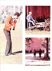 Page 16, 1974 Edition, William Carey College - Crusader / Pine Burr Yearbook (Hattiesburg, MS) online yearbook collection