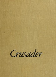 1975 Edition, William Carey College - Crusader / Pine Burr Yearbook (Hattiesburg, MS)