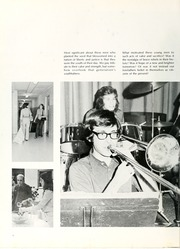Page 10, 1976 Edition, William Carey College - Crusader / Pine Burr Yearbook (Hattiesburg, MS) online yearbook collection